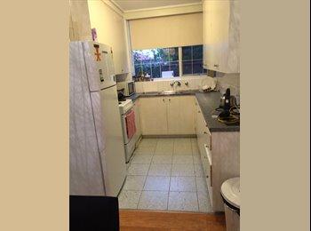 EasyRoommate AU - An amazing apartment  - St Kilda, Melbourne - $260 pw