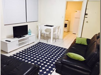 Harris Park Apartment to Share