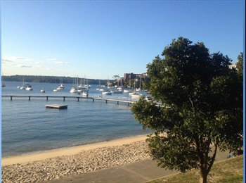 EasyRoommate AU - East Suburbs Harbour suburb Rm Busy Professional - Double Bay, Sydney - $310 pw