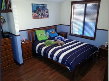 EasyRoommate AU - Large house in great area! - Alexander Heights, Perth - $180 pw