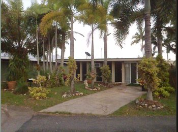 EasyRoommate AU - only house in the street - Earlville, Cairns - $150 pw