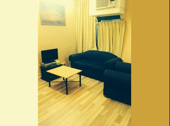 Best Location, Pretty Apertment, safe and comfortable in...