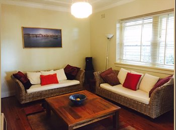 EasyRoommate AU - Extremely large apartment in Bellevue Hill - Bellevue Hill, Sydney - $320 pw