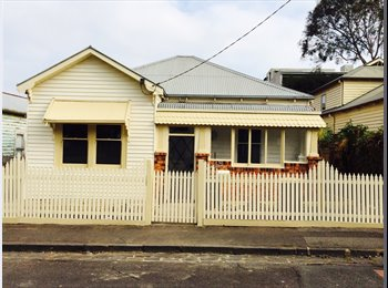 EasyRoommate AU - Stated by Port Phillip Council One Of The  Best Rooming Houses in St Kilda Vic  - St Kilda, Melbourne - $295 pw
