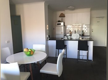 EasyRoommate AU - Apartment for rent in St Kilda  - St Kilda, Melbourne - $220 pw