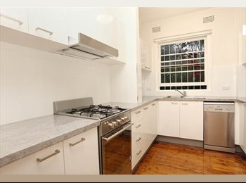 EasyRoommate AU - Double room in prime location - Woollahra, Sydney - $300 pw