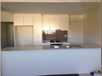 EasyRoommate AU - Master bed in new apartment  - Rouse Hill, Sydney - $250 pw