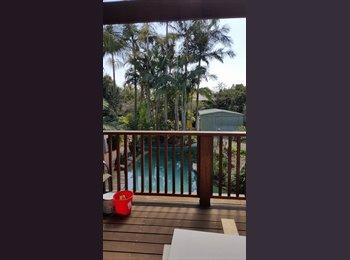 EasyRoommate AU - Bayside Sanctuary - Manly West, Brisbane - $150 pw