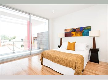 EasyRoommate AU - SHORT-TERM STAY IN AMAZING HOUSE - St Kilda, Melbourne - $350 pw