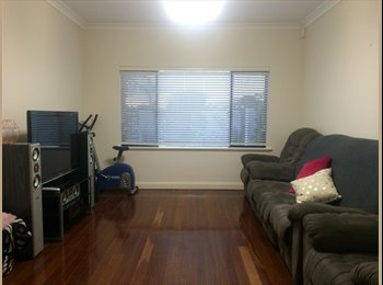 EasyRoommate AU - 2 single furnished rooms available bills and wifi included Morley - Morley, Perth - $200 pw