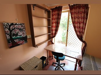 EasyRoommate AU - Private Room with timber floor next to Fiona Stanley Hospital & Train - Leeming, Perth - $161 pw