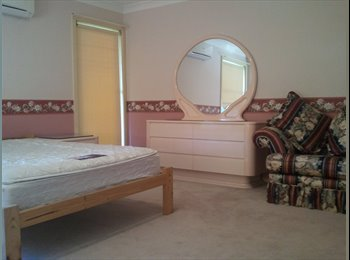 EasyRoommate AU - 2 Rooms to share - Beverly Hills, Sydney - $200 pw