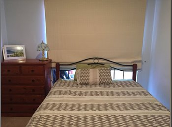 EasyRoommate AU - Fully furnished room in North Perth - North Perth, Perth - $260 pw