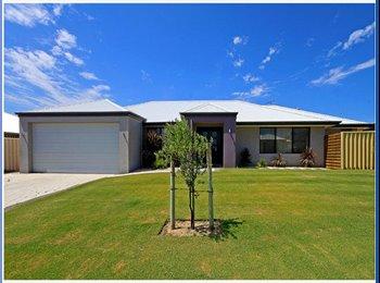 EasyRoommate AU - Large bedroom at Bennet Springs all bills inclusive $150/week - Beechboro, Perth - $150 pw