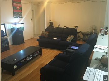 EasyRoommate AU - Double room available immediately - Redfern, Sydney - $275 pw