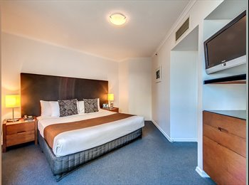 EasyRoommate AU - well furnished and affordable - Brisbane, Brisbane - $150 pw