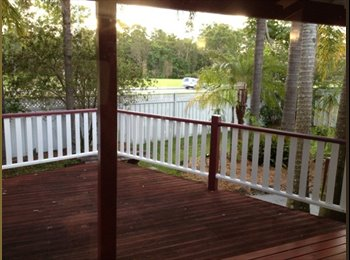 EasyRoommate AU - Attractive shared accommodation - Southport, Gold Coast - $150 pw