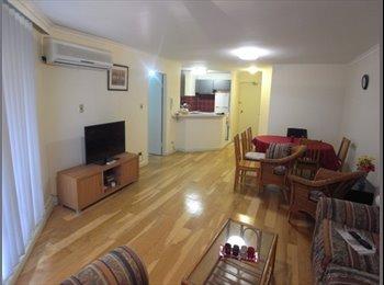 EasyRoommate AU - One Bedroom with nice Location - Sydney, Sydney - $160 pw