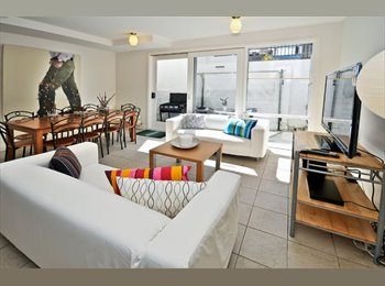 Short Term  -  Furnished Rooms - Available NOW
