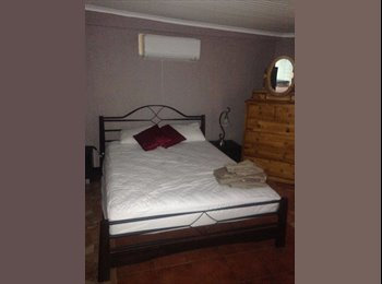 Darwin city 3bed large apartment -6month rent