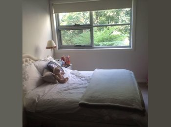 EasyRoommate AU - Large Furnished Bedroom with built-ins and own Bathroom - Turramurra, Sydney - $280 pw
