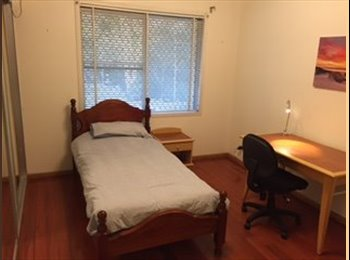 EasyRoommate AU - UWS Students - 4 Rooms in Double storey Rydalmere house - Rydalmere, Sydney - $200 pw