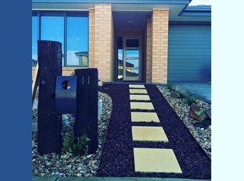 EasyRoommate AU - 3 rooms for rent in Warralily - Armstrong Creek - Marshall, Geelong - $160 pw