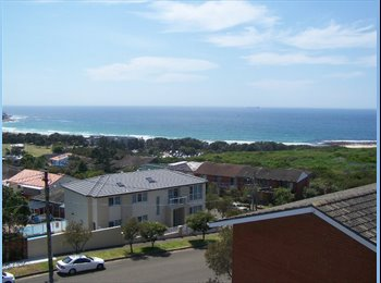 EasyRoommate AU - Rooms available in Fantastic apartment at Maroubra Beach - Maroubra, Sydney - $215 pw