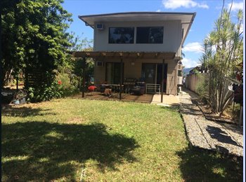 Great house with room for rent walking distance to town