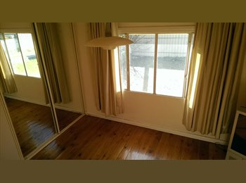 Large Rooms With Built-in Wardrobes $130 Bills Inclusive