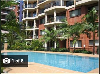 EasyRoommate AU - Great location, close to shops, swimming pool on site  - Waitara, Sydney - $280 pw