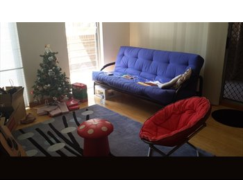 EasyRoommate AU - Flatmate Wanted for Quiet Retreat - Allawah, Sydney - $230 pw