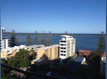 EasyRoommate AU - Vision Appartments  - Golden Beach, Sunshine Coast - $300 pw
