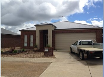 EasyRoommate AU - Great new house with awesome tenants - Waurn Ponds, Geelong - $150 pw