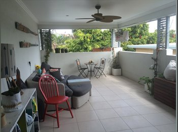 EasyRoommate AU - great clayfield unit  - Clayfield, Brisbane - $250 pw