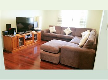 EasyRoommate AU - 2 Rooms for rent in a modern house - Central location - Morley, Perth - $150 pw