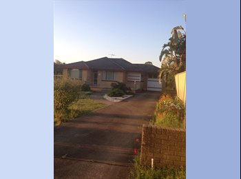 EasyRoommate AU - Room available for rent - Woodcroft, Sydney - $150 pw