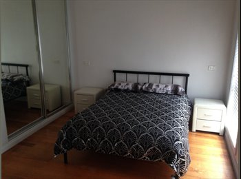 EasyRoommate AU - Furnished room in Doncaster! - Doncaster, Melbourne - $215 pw