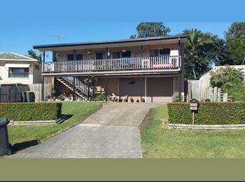 EasyRoommate AU - All welcome - Wishart, Brisbane - $120 pw