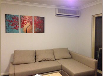 EasyRoommate AU - Rhodes/Liberty Grove: single room to rent ( incl. everything) - Rhodes, Sydney - $220 pw