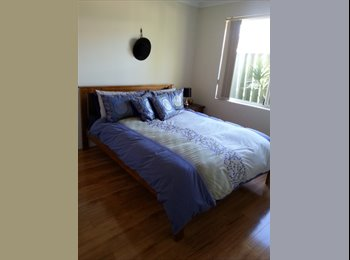 EasyRoommate AU - Bright sunny Rivervale home - Rivervale, Perth - $200 pw
