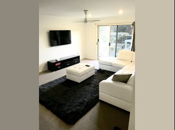 EasyRoommate AU - Southport Home with spare room - Southport, Gold Coast - $300 pw