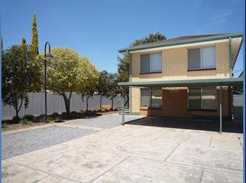 EasyRoommate AU - Tidy 2x Bedroom Unit - Mansfield Park, Adelaide - $250 pw
