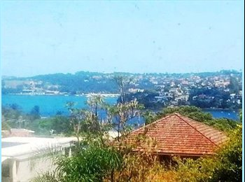 EasyRoommate AU - GREAT WATER VIEWS IN THE HEART OF SEAFORTH! - Seaforth, Sydney - $300 pw