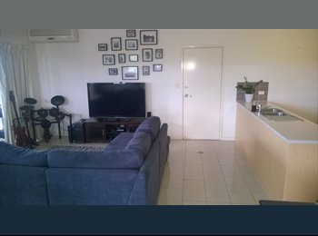EasyRoommate AU - Spacious fully furnished apartment in Ascot with pool - Ascot, Brisbane - $250 pw