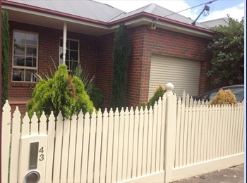 EasyRoommate AU - HOUSE MATES NEEDED - Newport, Melbourne - $250 pw