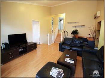 EasyRoommate AU - Share room available  - West End, Brisbane - $170 pw