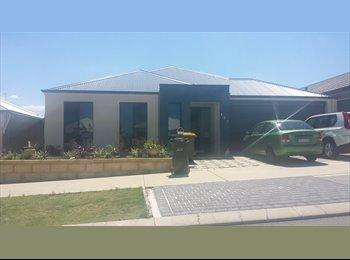 EasyRoommate AU - Honeywood Estate Wandi new home easy living all mod cons  - Bertram, Perth - $150 pw