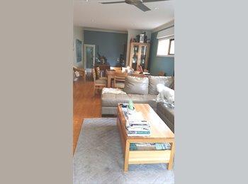 EasyRoommate AU - Share modern furnished house - Newport, Melbourne - $170 pw