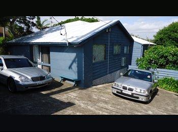 EasyRoommate AU - Separate bedroom in an elegant house across beach - Newport, Sydney - $180 pw